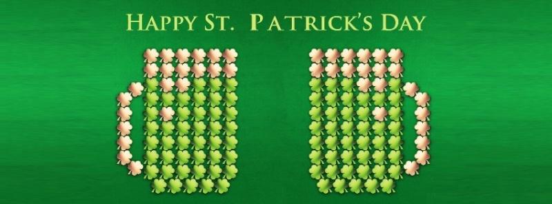 Saint Patrick / Patrice Happy-10
