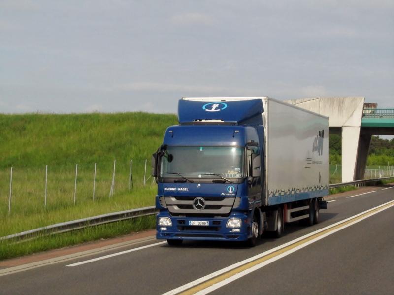 Transports Alloin  (Groupe Kuehne & Nagel) (69) - Page 6 03414