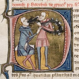 Cadwallon, Prince de Gwynedd Mediev10