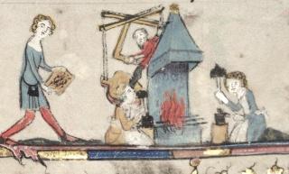 Cadwallon, Prince de Gwynedd Mediev11