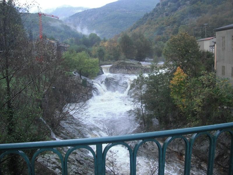 Nettoyage a Pont de Labeaume Dscf4714
