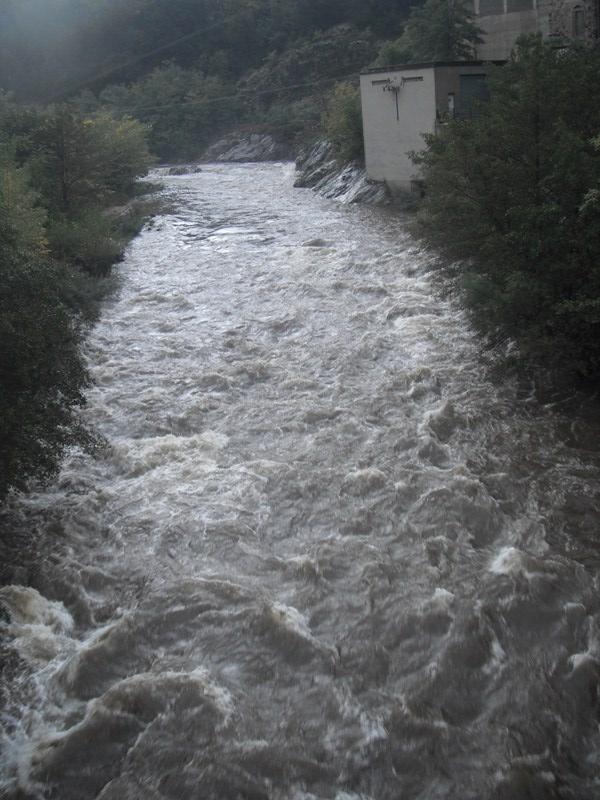 Nettoyage a Pont de Labeaume Dscf4718