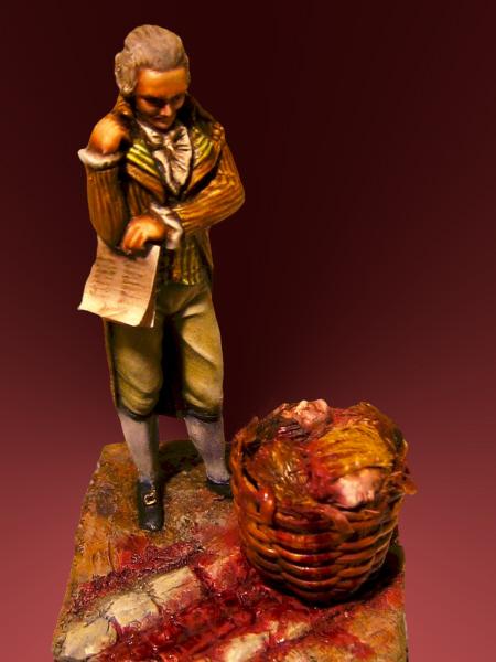 FINI : Robespierre - Mokarex - 54 mm-ajout reconstitution virtuelle de son visage Img_2716