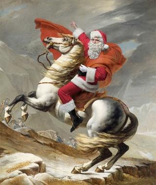Joyeux Noël et bonne année Napole10