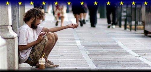 Noël 2013 : Appauvrissement et régression sociale historiques dans toute l'Union européenne Pauvre10
