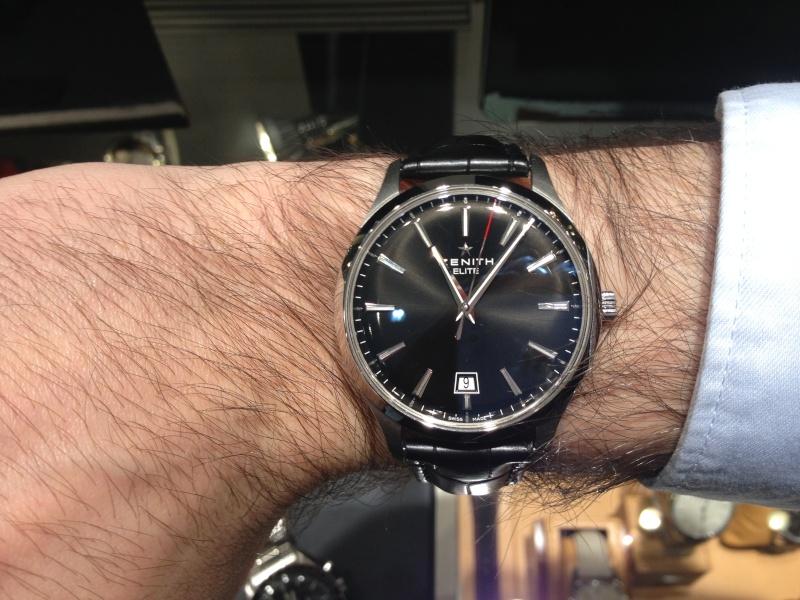 Besoins de conseils, d'avis, de ressentis + Wristshots Zenith/Rolex Img_1110