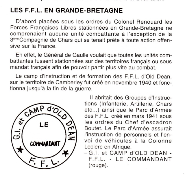 1941 : une lettre pour l'armée française libre Camber10