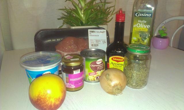 Défi culinaire d'octobre - je veux nourrir mes potes ! - BRAVO SALAKIS ET LIGHT !  Besoin11