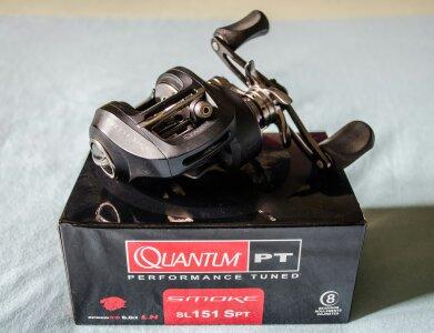TEST: Quantum Smoke ! 13764510