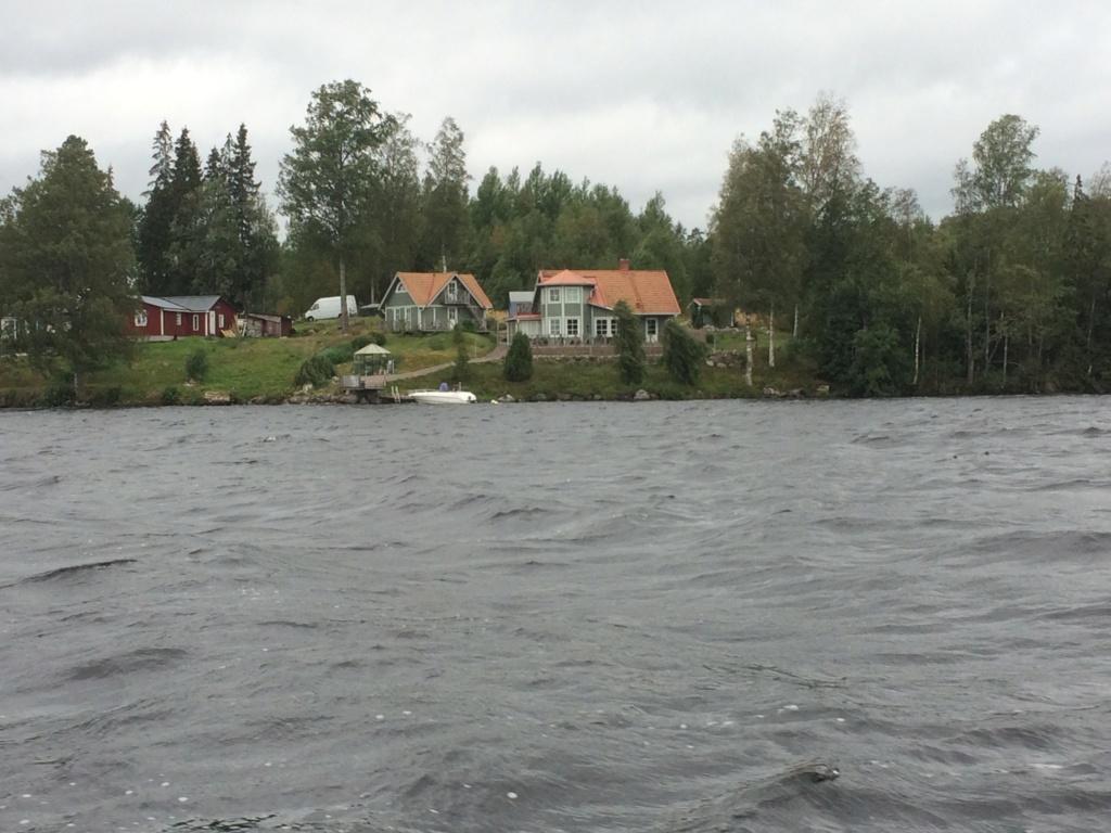 Le voilà- Suède 2019- un mois intense dans la nature Lapone Img_3615