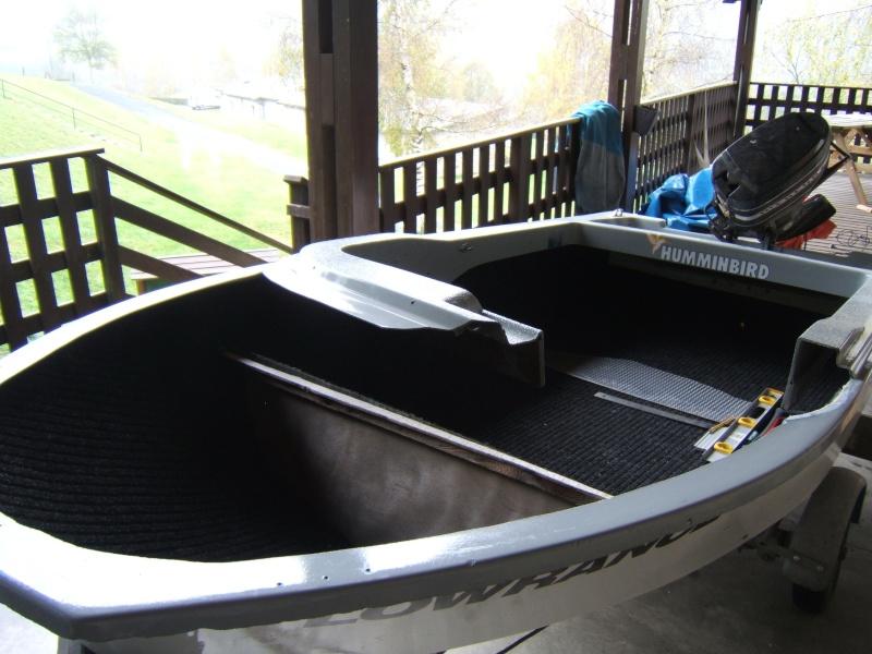 Aménagement Bateau - Peinture pour bateau aluminium