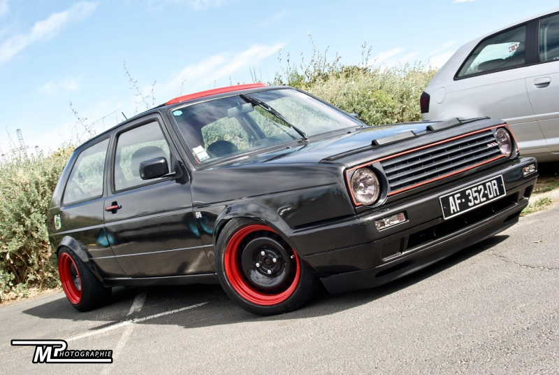 [ VW ] GOLF MK2 - Page 17 Shoot_10