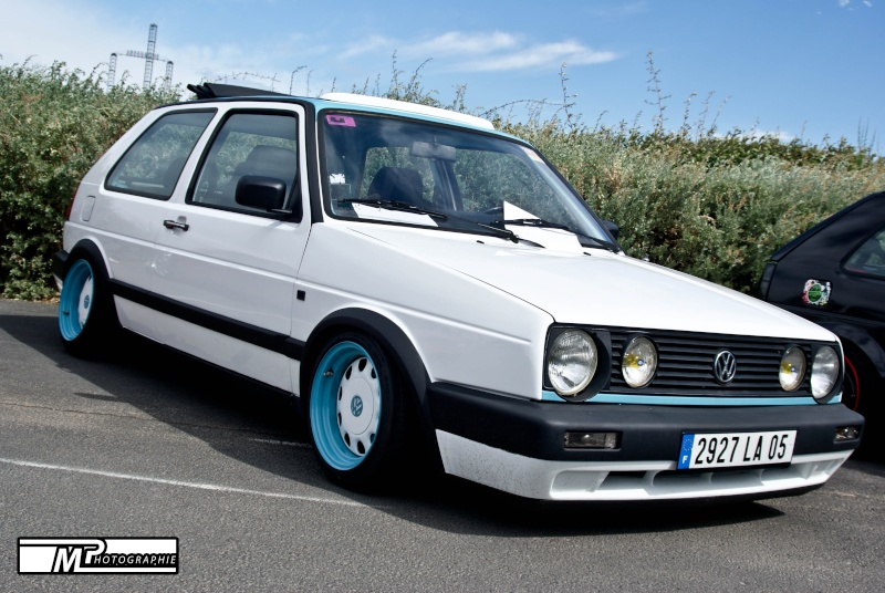 [ VW ] GOLF MK2 - Page 17 Shoot_11