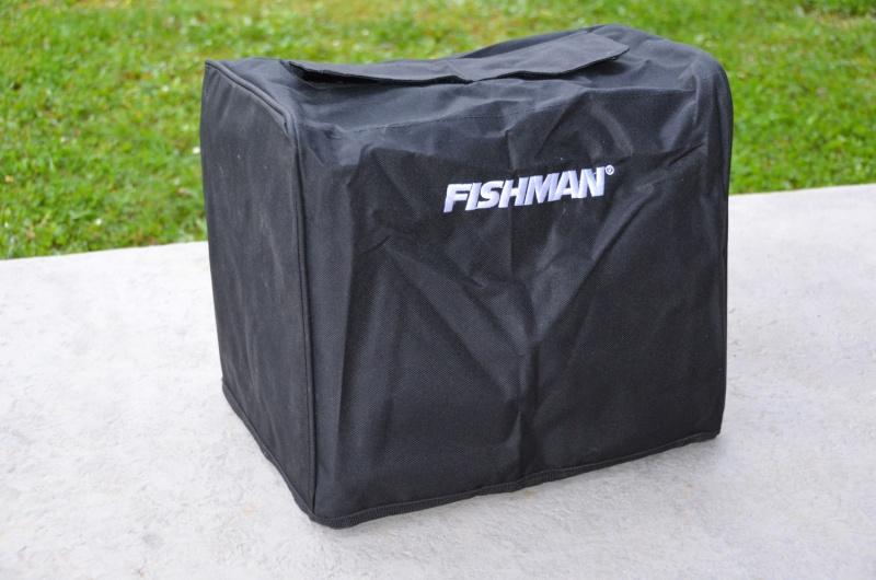 Ampli FISHMAN LoudBox mini.... VENDU Fish510
