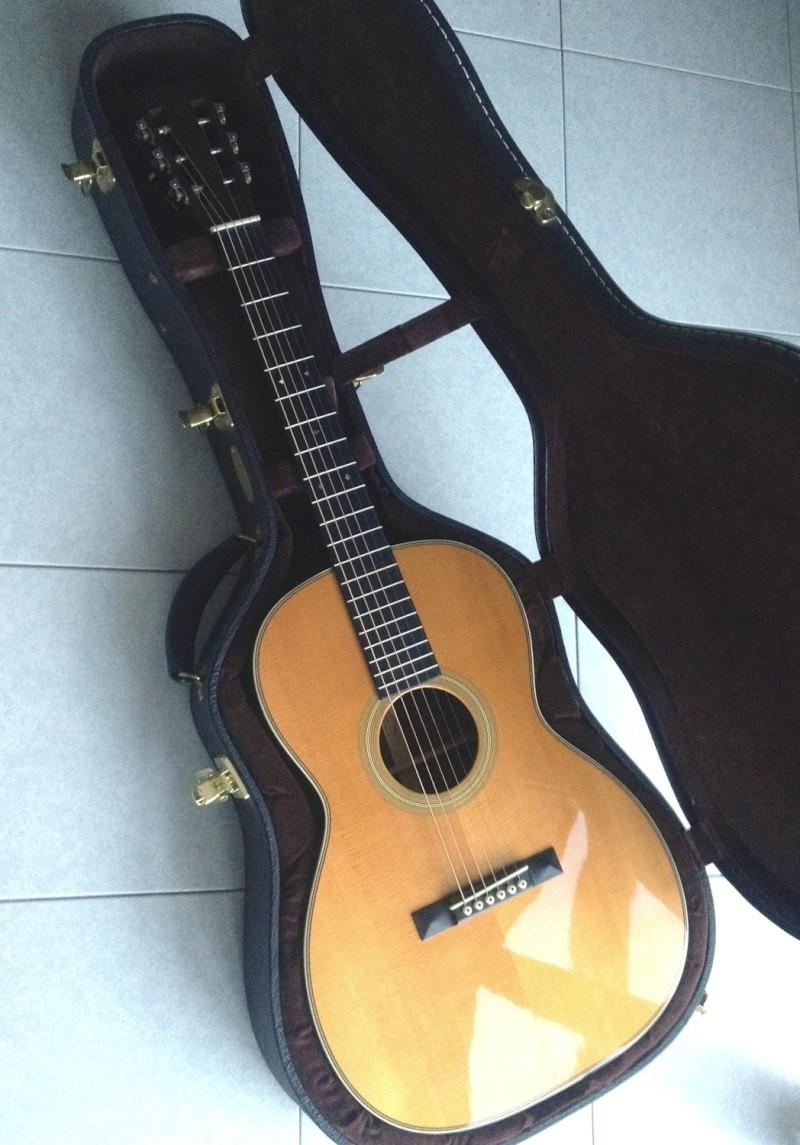 Martin 000 28 VS...... Vendue Martin18