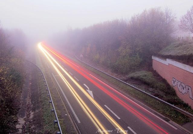 Brouillard Givrant 14762010