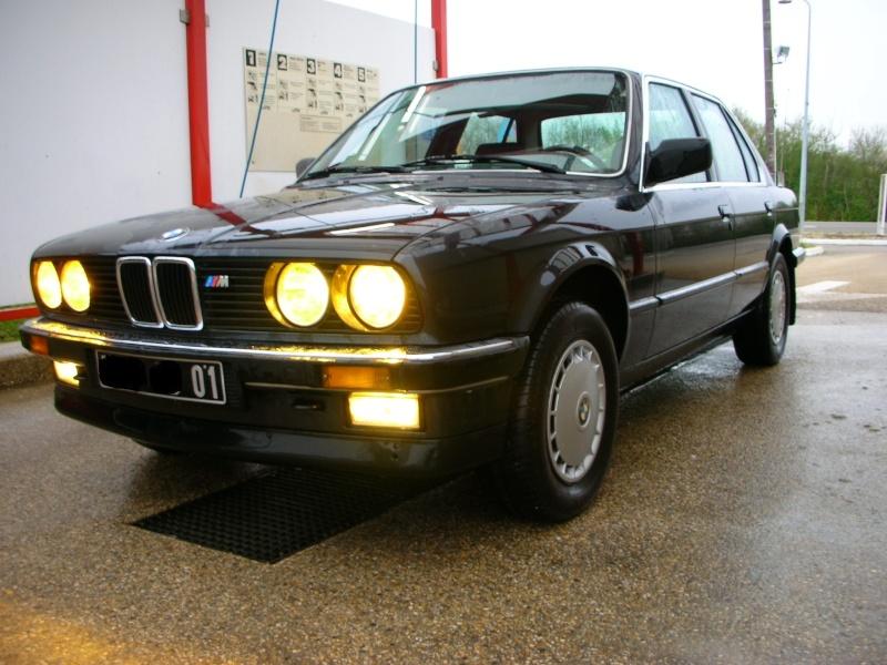 320i //M  E30 1986  Dscn9924