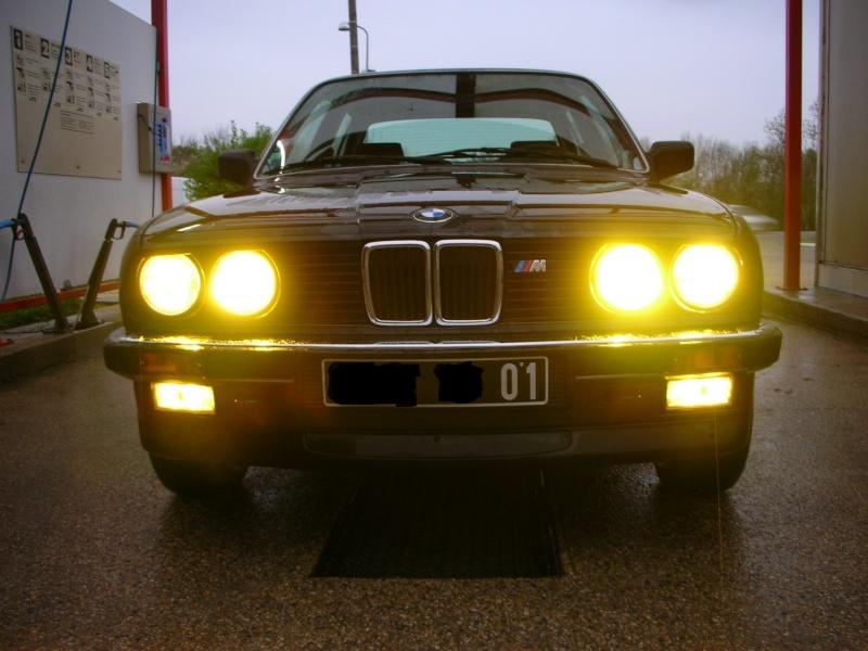 320i //M  E30 1986  Dscn9925