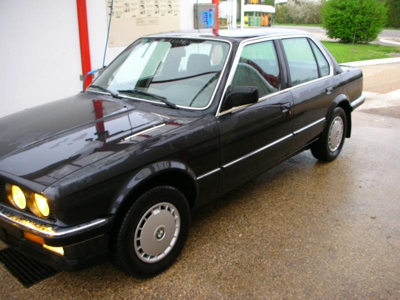 320i //M  E30 1986  Dscn9926
