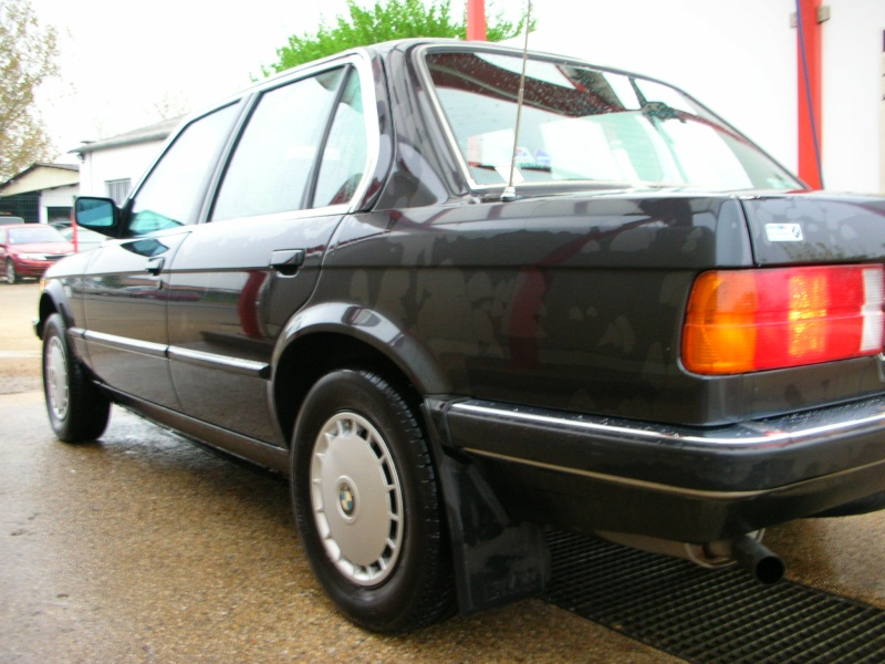 320i //M  E30 1986  Dscn9927