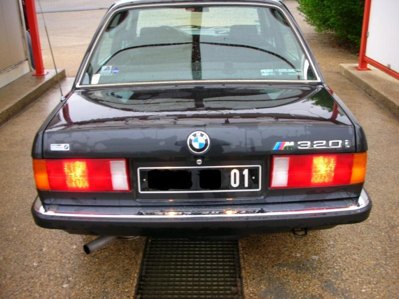 320i //M  E30 1986  Dscn9928