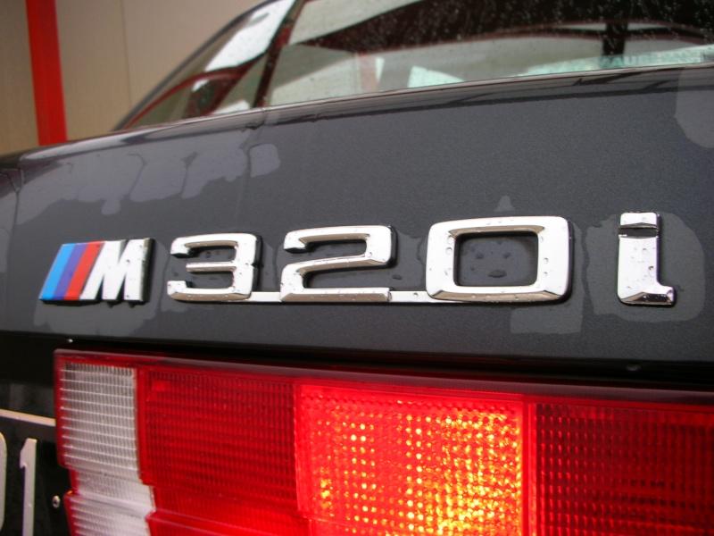 320i //M  E30 1986  Dscn9929