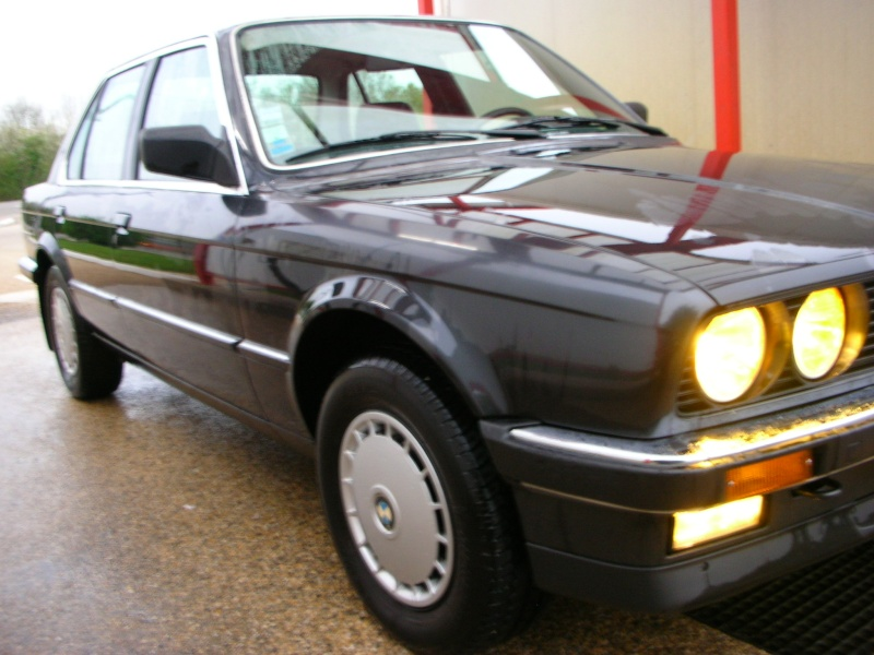 320i //M  E30 1986  Dscn9933