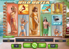 Harry Casino New game Net Entertainment Wildwa10
