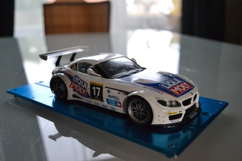 SCALEAUTO BMW Z4  1/24[VENDU] Dsc_0311