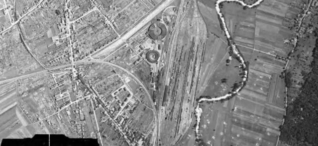 Vue aérienne 1938-1939 & 1945 dispo!!  Sans_t12