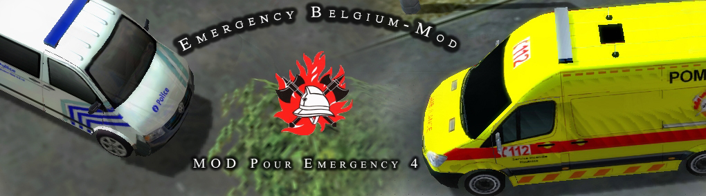 Emergency-Belgium-mod