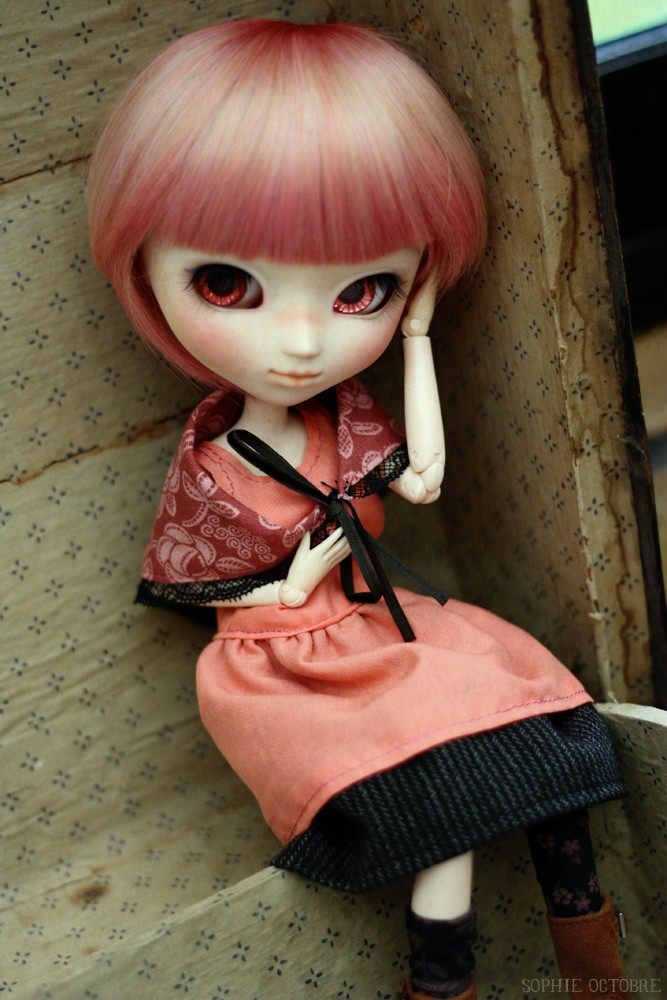 • Pastels Pullips • {full custom doll} p2 - Page 2 Pullip12
