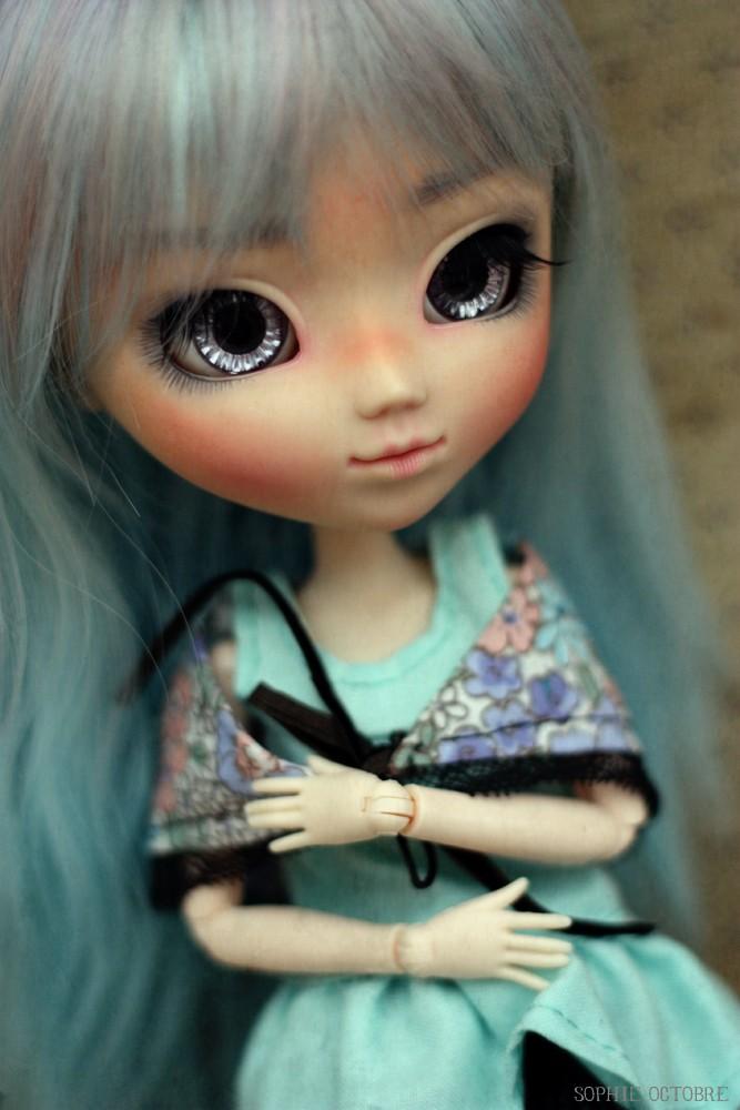 • Pastels Pullips • {full custom doll} p2 - Page 2 Pullip13