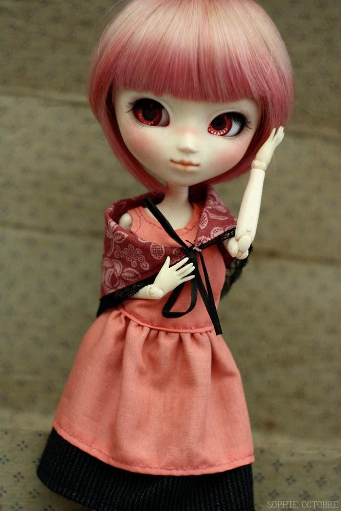 • Pastels Pullips • {full custom doll} p2 - Page 2 Pullip14