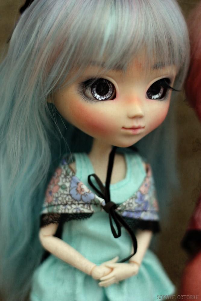 • Pastels Pullips • {full custom doll} p2 - Page 2 Pullip15