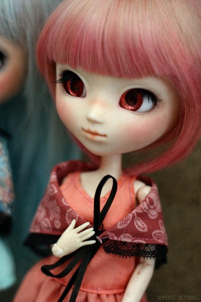 • Pastels Pullips • {full custom doll} p2 - Page 2 Pullip16