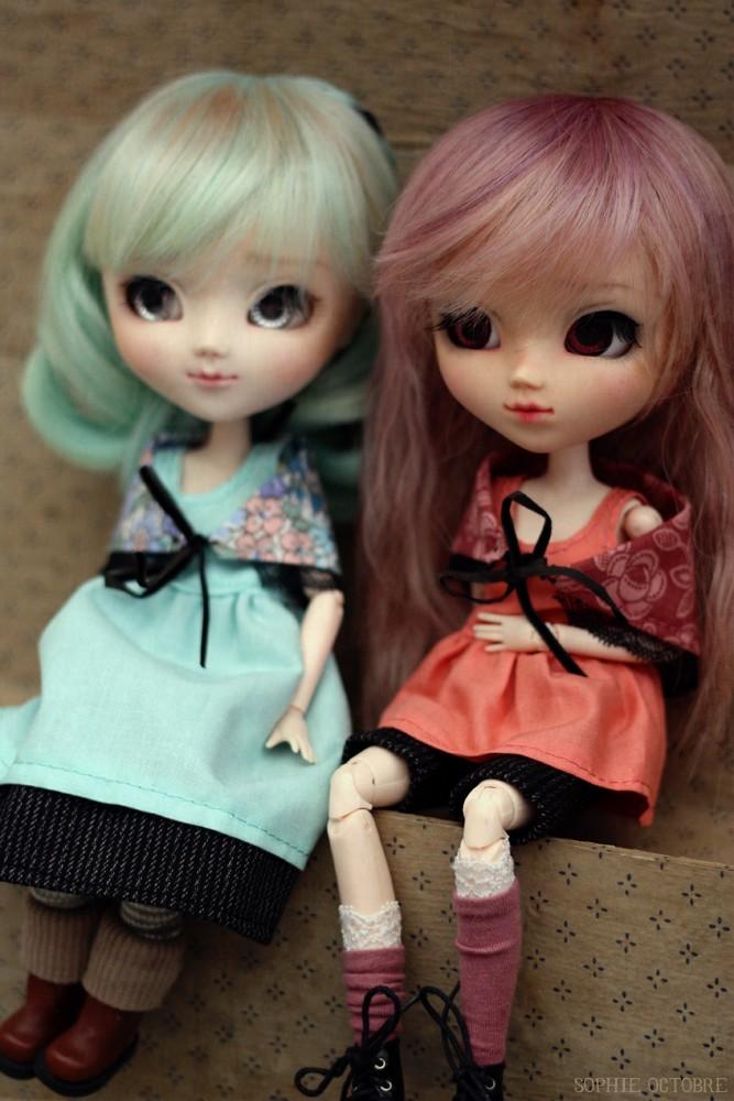 • Pastels Pullips • {full custom doll} p2 - Page 2 Pullip17