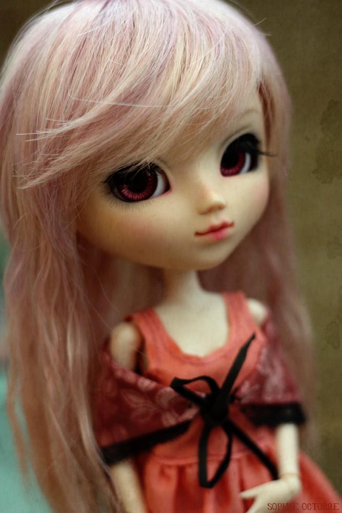 • Pastels Pullips • {full custom doll} p2 - Page 2 Pullip18