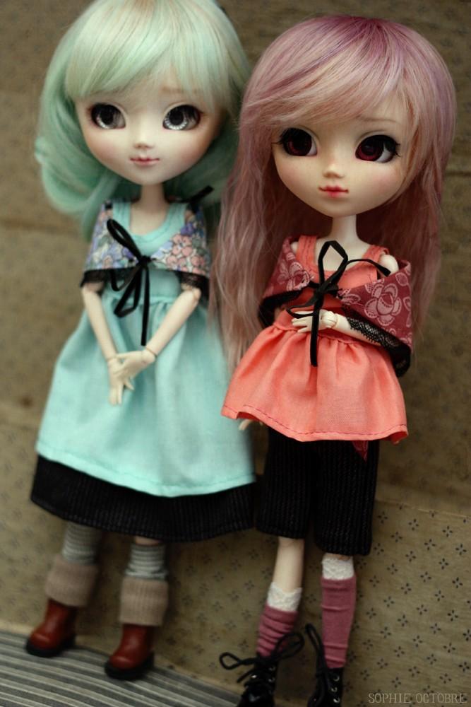 • Pastels Pullips • {full custom doll} p2 - Page 2 Pullip20