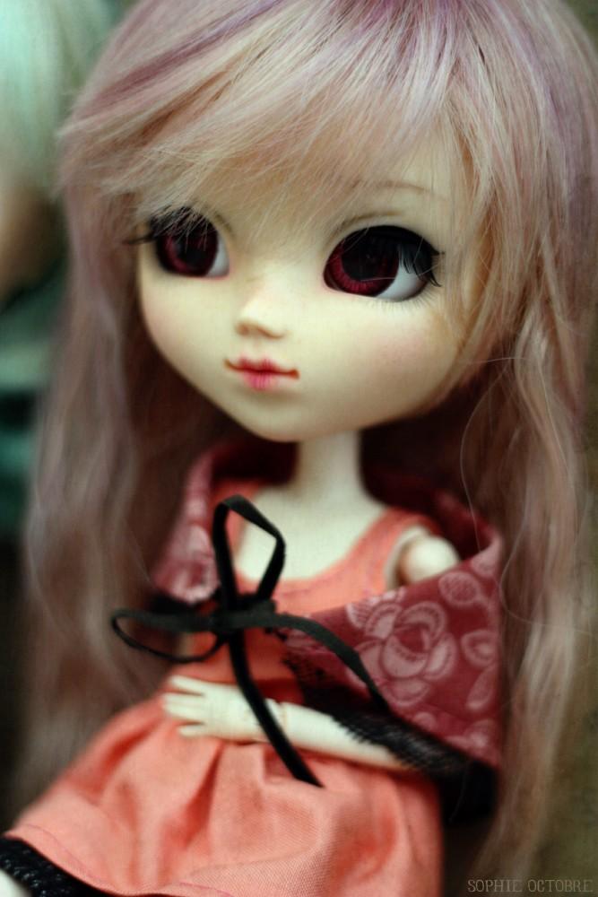 • Pastels Pullips • {full custom doll} p2 - Page 2 Pullip21