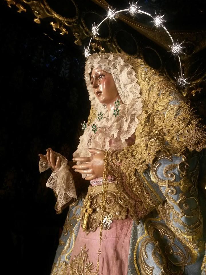Visita a la Basílica de la Macarena (Sevilla) 14585910