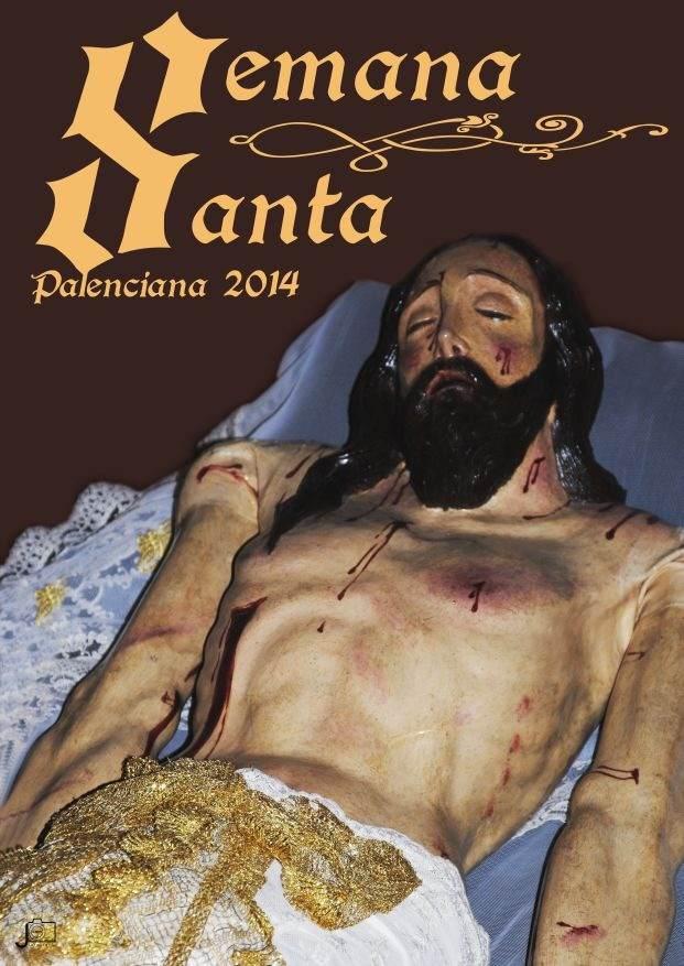 Cartel Semana Santa 2014 Photo110