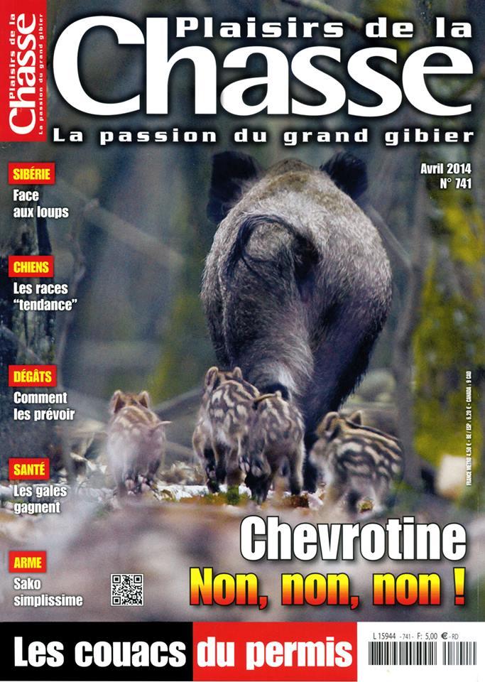 article plaisir de la chasse  19669011