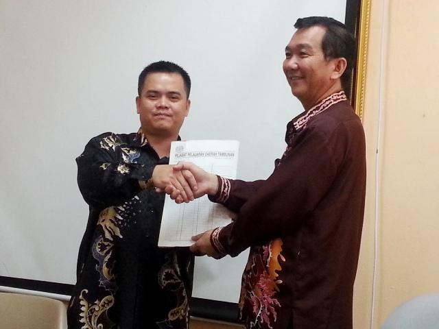 Pembubaran AJK MGC Zon Pedalaman -20feb2014 2014-018