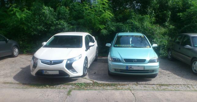 Die Opelmodelle 2013 ..Wie findet ihr sie ?? Probegefahren ? Erfahrungen und Meinungen ..  64161210