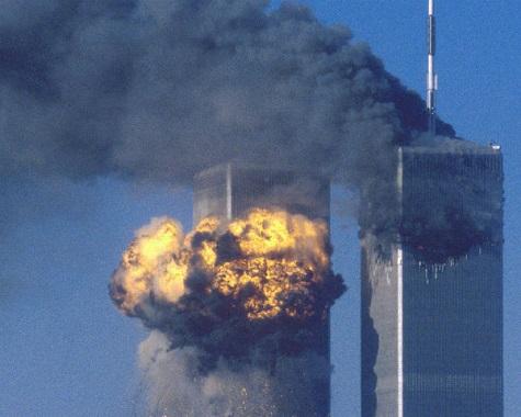 11 Settembre 2001 91110