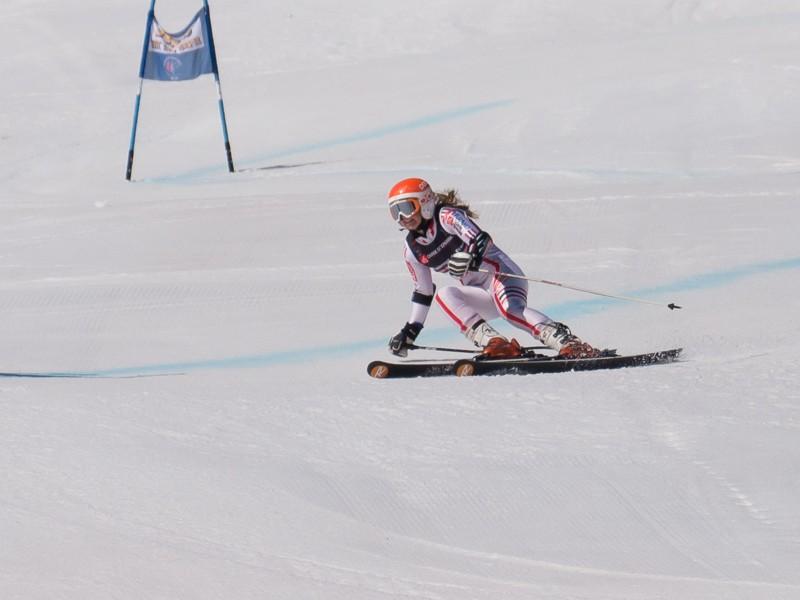 Championnats de France de ski - Méribel P1030111