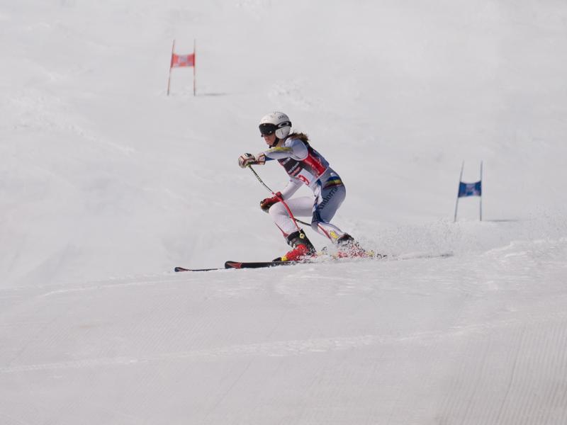 Championnats de France de ski - Méribel P1030112