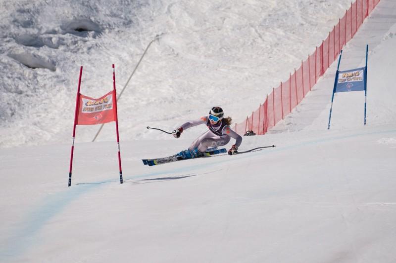 Championnats de France de ski - Méribel P1030115