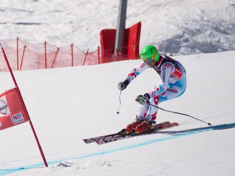 Championnats de France de ski - Méribel P1030117